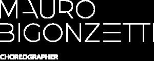 logo mauro bigonzetti