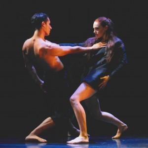 Pietra Viva, Gauthier Dance Company