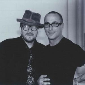 un sogno, con Elvis Costello