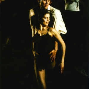 Love Songs di William Forsythe- con Lucianina