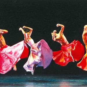 Feste Barocca per Alvin Ailey American Dance Theater